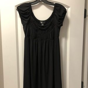 Black AB Studio Dress